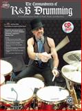 The Commandments of R&B Drumming, Zoro and Brian Mason, 0769216919