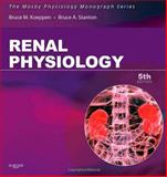 Renal Physiology : Mosby Physiology Monograph Series (with Student Consult Online Access), Koeppen, Bruce M. and Stanton, Bruce A., 0323086918