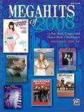 Megahits Of 2008, Ray, Jerry, 0739056913