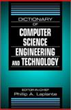 Dictionary of Computer Science, Engineering &Technology, Cobb, Stephen, 0849326915