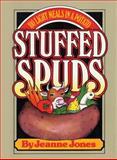 Stuffed Spuds, Jeanne Jones, 0871316919