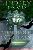 Three Hands in the Fountain, Lindsey Davis, 0892966912