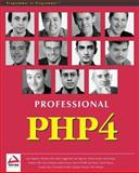 Professional PHP4 Programming, Argerich, Luis, 1861006918