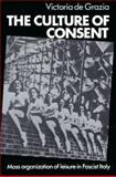 The Culture of Consent 9780521526913