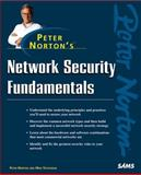 Peter Norton's Network Security Fundamentals, Norton, Peter, 0672316919