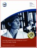 Certified Control Systems Technician (CCST) Study Guide Level III, ISA Staff, 1556176910