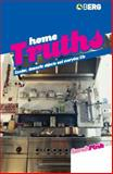 Home Truths : Gender, Domestic Objects and Everyday Life, Pink, Sarah and Pink, Sara, 1859736912