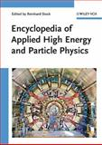 Encyclopedia of Applied High Energy and Particle Physics, , 3527406913