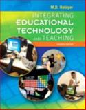 Integrating Educational Technology into Teaching, Enhanced Pearson EText with Loose-Leaf Version -- Access Card Package, Roblyer, M. D., 0134046919