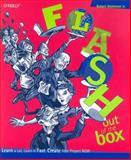 Flash Out of the Box : A User-Centric Beginner's Guide to Flash, Hoekman, Robert, Jr., 0596006918