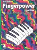 Fingerpower, Schaum and John W. Schaum, 0757926916