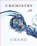 Chemistry, Student Edition (NASTA Hardcover Reinforced High School Binding) by Raymond Chang 9780078916915