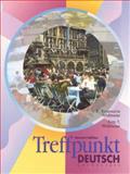 Treffpunkt Deutsch 9780131066915