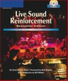Live Sound Reinforcement, Stark, Scott Hunter, 1592006914