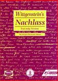 Wittgenstein's Nachlass, Wittgenstein, Ludwig, 0192686917