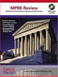 Supreme Bar Review MPRE Review 9780975496916