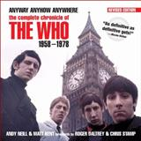 Anyway, Anyhow, Anywhere, Andrew Neill and Matthew Kent, 1402766912