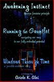 Awakening Instinct, Running the Gauntlet, Windows Through Time, Ariole K. Alei, 1411676912