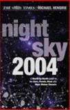 Night Sky 2004, Michael Hendrie, 000715691X