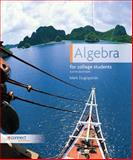 Algebra for College Students, Dugopolski, Mark, 0077526910