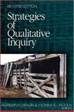 Strategies of Qualitative Inquiry, , 0761926917