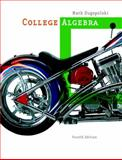 College Algebra, Dugopolski, Mark, 0321356918