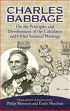 Charles Babbage, Charles Babbage, 0486246914