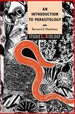 An Introduction to Parasitology, Matthews, Bernard E., 0521576911