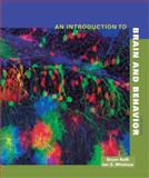 An Introduction to Brain and Behavior, Kolb, Bryan and Whishaw, Ian Q., 071677691X