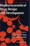 Biopharmaceutical Drug Design and Development, , 089603691X