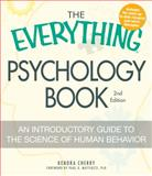 The Everything Psychology Book 2nd Edition