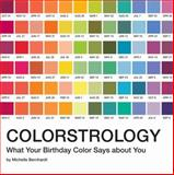 Colorstrology, Michele Bernhardt, 1594746915