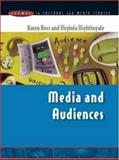 Media and Audiences : New Perspectives, Ross, Karen and Nightingale, Virginia, 0335206913