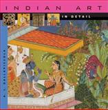 Indian Art in Detail, A. L. Dallapiccola, 0674026918