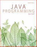 Java Programming 8th Edition