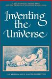 Inventing the Universe : Plato's Timaeus, the Big Bang, and the Problem of Scientific Knowledge, Brisson, Luc and Meyerstein, F. Walter, 0791426920