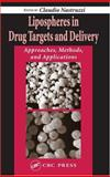 Lipospheres in Drug Targets and Delivery, Bassetti, W. H. C., 0849316928