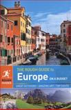 The Rough Guide to Europe on a Budget, Rough Guide, 1405386924