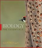 Biology : The Essentials, Hoefnagels, Mariëlle, 0078096928