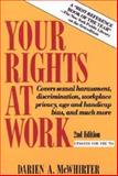 Your Rights at Work 9780471576921