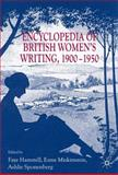 Encyclopedia of British Women's Writing, 1900-1950, , 1403916926