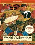 World Civilizations Vol. 2 : The Global Experience, Adas, Michael and Gilbert, Marc J., 0205556922
