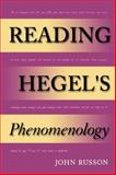 Reading Hegel's Phenomenology, Russon, John, 0253216923