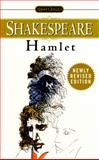 Hamlet, William Shakespeare, 0451526929