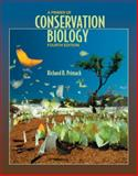 A Primer of Conservation Biology, Primack, Richard B., 0878936920