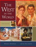 The West in the World, Sherman, Dennis and Salisbury, Joyce, 0073406929