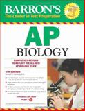 Barron's AP Biology, 4th Edition, Deborah Goldberg, 0764146920