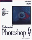Enhanced Photoshop 4, London, Sherry and Xenakis, David, 1566046920