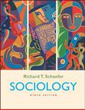 Sociology, Schaefer, Richard T., 0072886927