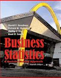 Business Statistics : A Decision-Making Approach, Groebner, David F. and Shannon, Patrick W., 0132416921